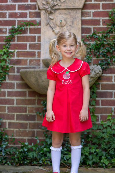Bess School Dress