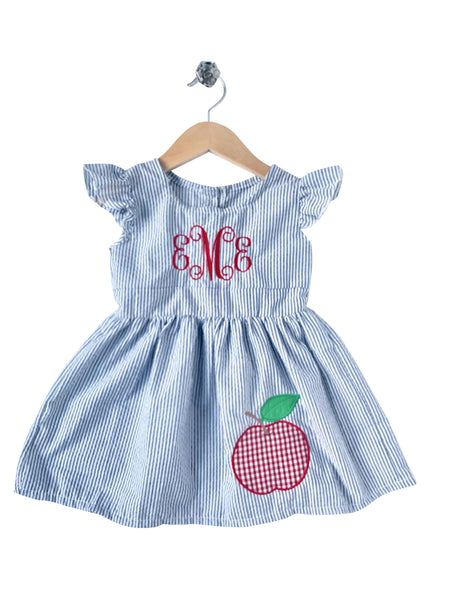 Emma School Dress