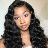 Bauitful Loose Curl 360 Lace wig