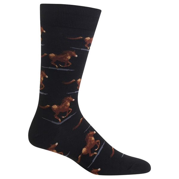 Triple Crown Socks