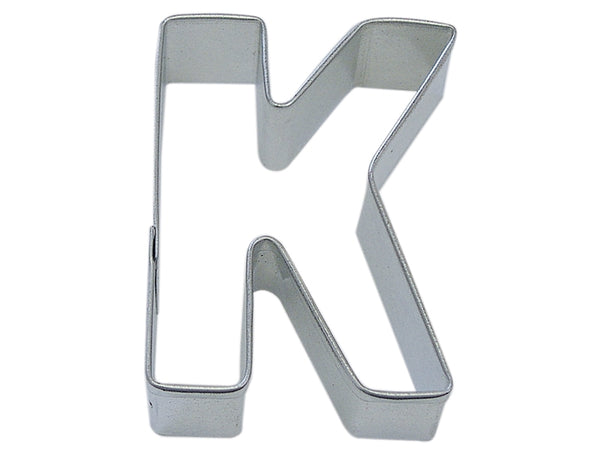 K Y Cookie Cutter Set
