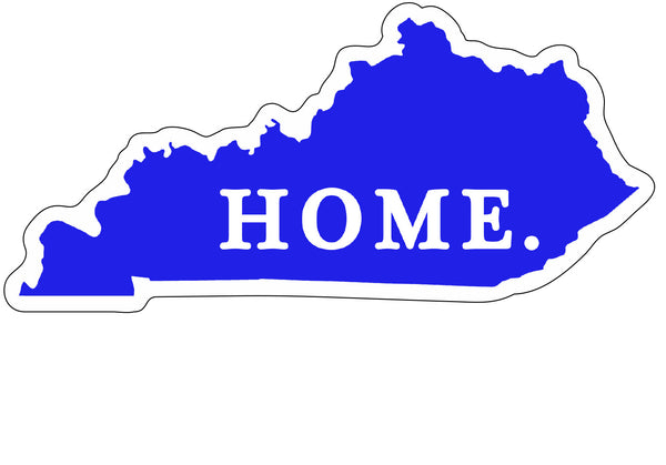 KY Home. Magnet