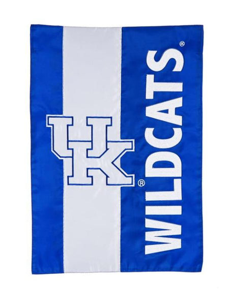UK Logo Stripe Flag