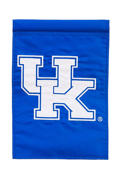 UK Logo Garden Flag