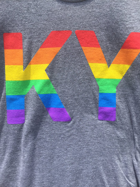 Pride of KY Tee