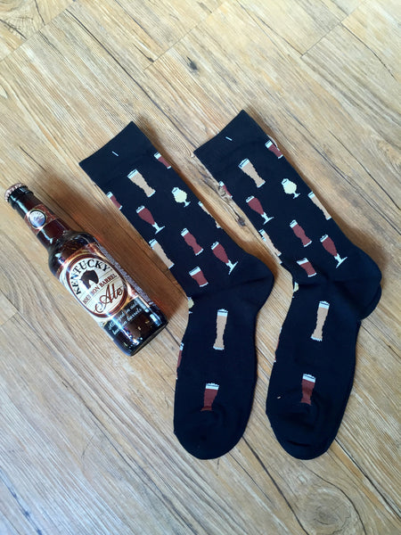 Craft Beer Socks