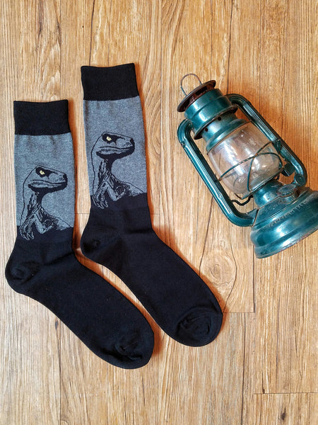 Raptor Socks