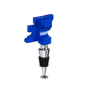UK Logo Bottle Stopper