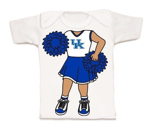 Ahead of the Game Cheer Tee