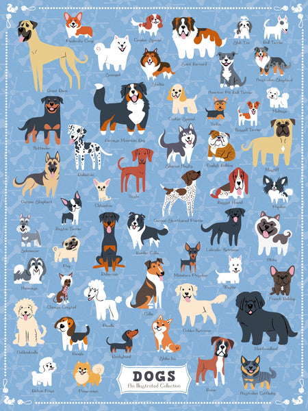 Man's Best Friend Puzzle