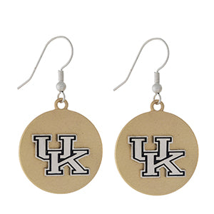 UK Dangly Earrings