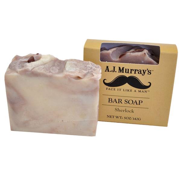 A.J. Murray's Bar Soap