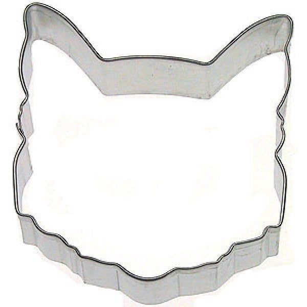 Wildcat Cookie Cutter