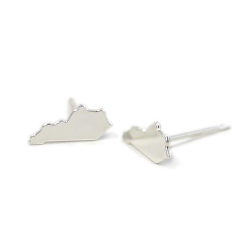 Kentucky Darling Earrings--2 Colors