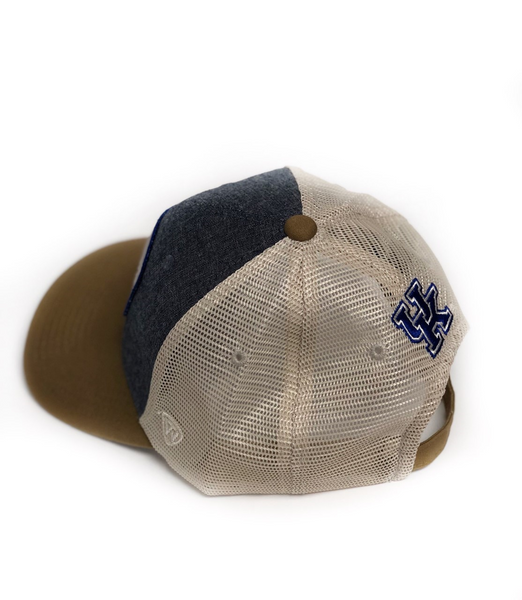 UK End Zone Hat
