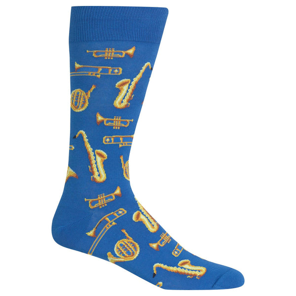 Jazz Socks