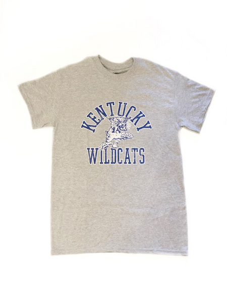Old School Wildcat Tee