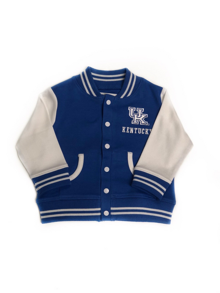 UK Varsity Jacket-Toddler