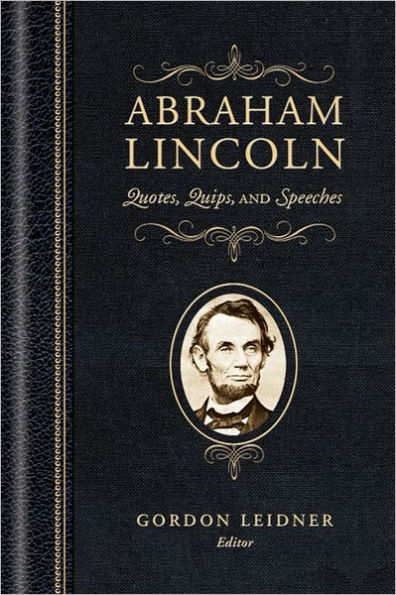Abraham Lincoln Pocket Book