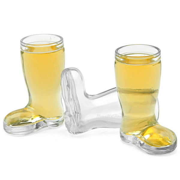 Boot Shot Glass
