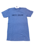 Blue Chevy Chase Tee