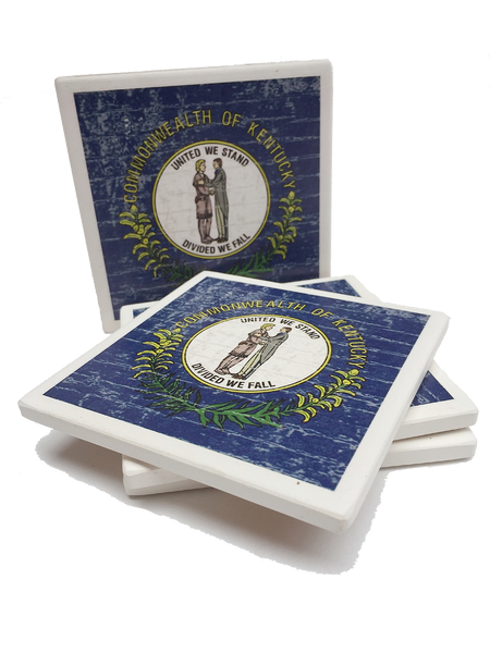 Commonwealth Coaster Set