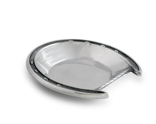Horseshoe Dish