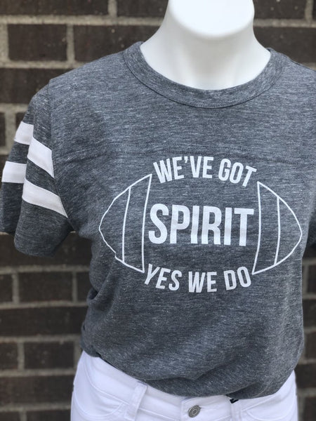 We've Got Spirit Jersey