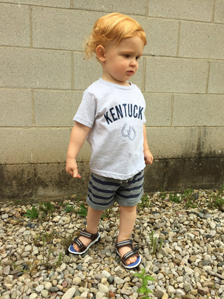 Thoroughbred Tee - Toddler