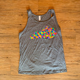 Counties in Color Tank