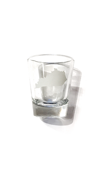 KY Glassware - Shot Glass