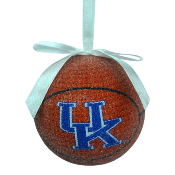 UK Basketball Ornament