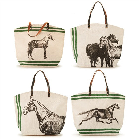 Thoroughbred Tote