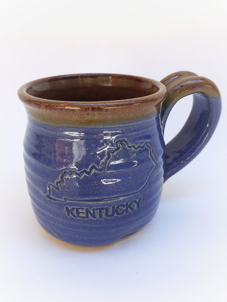 KY Made Pottery Mug