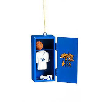 UK Locker Ornament