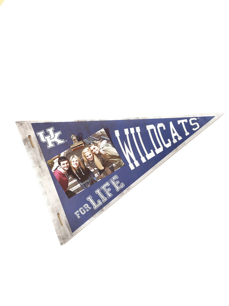 UK Pennant Photo Frame