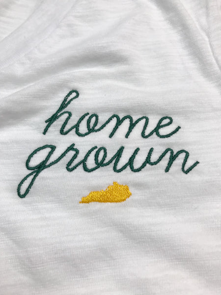 Home Grown Tee