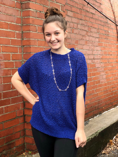 Bluegrass Beauty Sweater