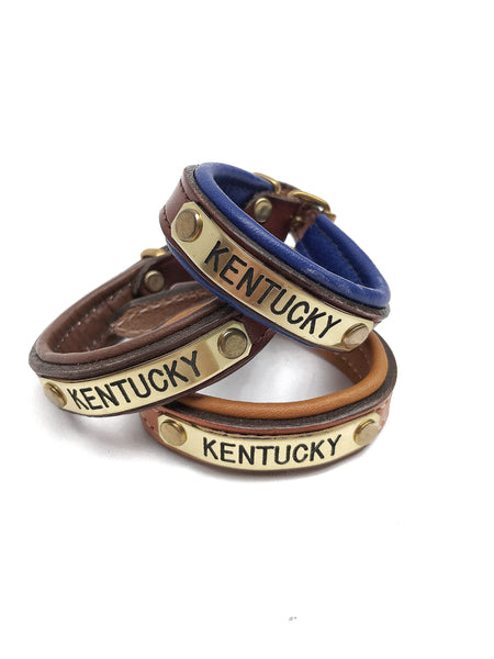 Versailles KENTUCKY Bracelet--3 Colors