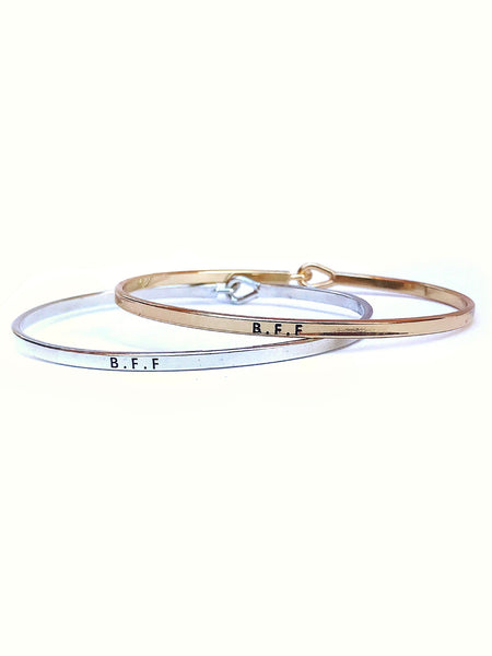 B.F.F. Bangle--2 Colors
