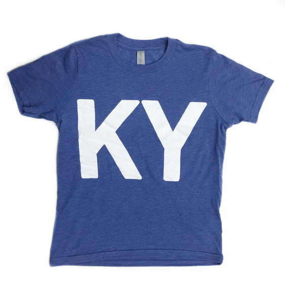 Royal K Y Tee *Special Edition* - Youth