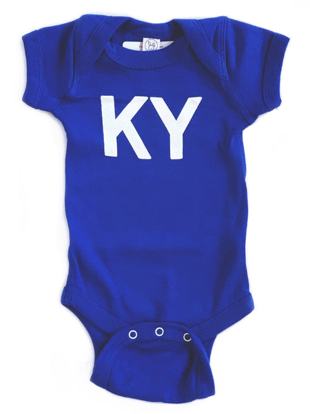 Royal K Y Onesie