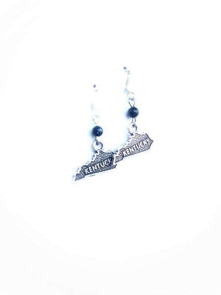 Kentucky Girl Charm Earrings