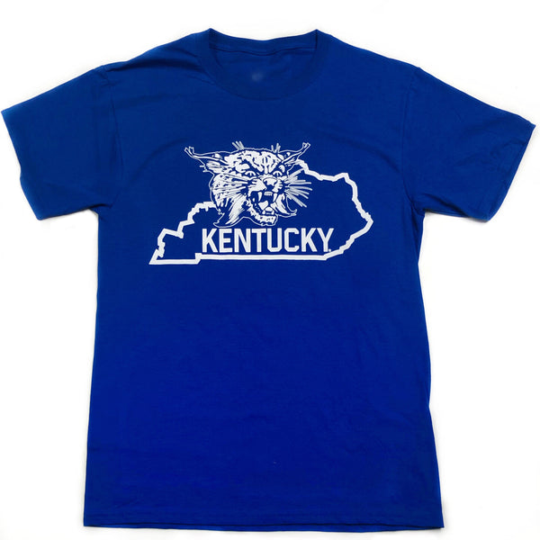 Wildcat Country Tee