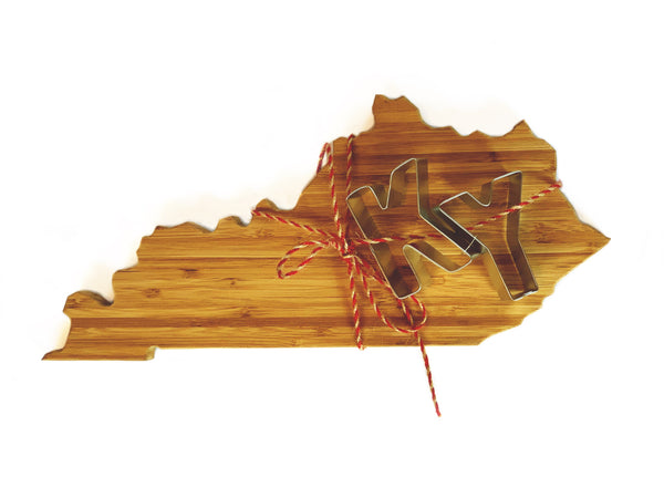 Kentucky Kitchen Gift Set