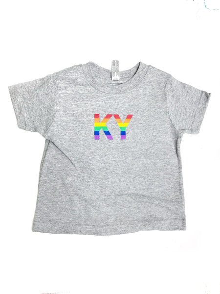 Pride of KY Tee - Toddler