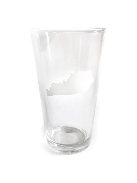 KY Glassware - Pint Glass