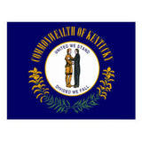 Commonwealth of KY Postcard