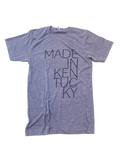 Made in KY Tee