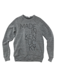 Made in KY Crewneck